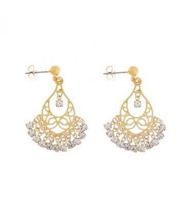 Oriental Earring