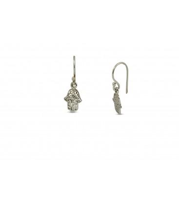 Fatima Hand Small Earring