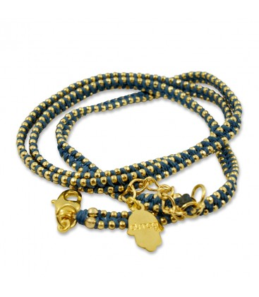 Yellow Chloe Bracelet