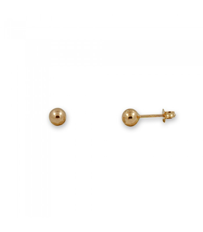 MARBLE SMALL EARRING - Almog GmbH