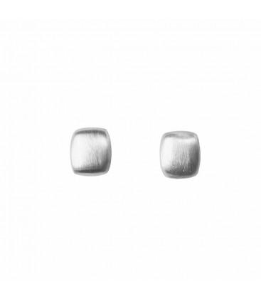 Push Button Earrings
