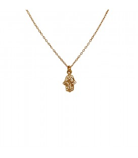 Fatima Hand Small Necklace