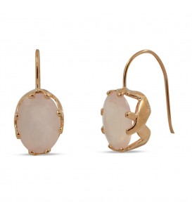 QUEEN MOTHER EARRING