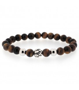 YOGA Tigereye Power Bracelet