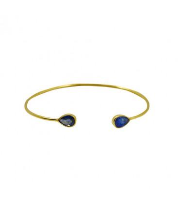 Blue Monday Bracelet