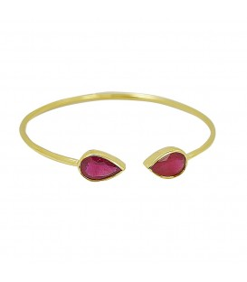 Ruby Tuesday Bracelet