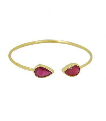 Ruby Tuesday Bracelet
