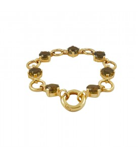 Essential Rings Bracelet