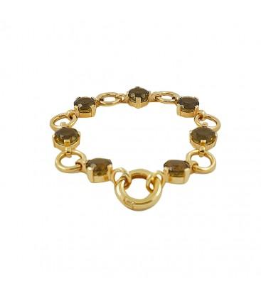 Essential Rings Bracelet
