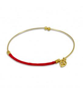 Fila Bracelet red