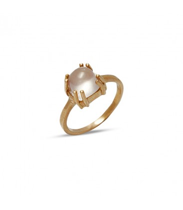 Double Set Ring