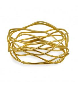 Spinning Armband