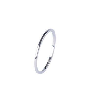 Tiny Ring with no pattern