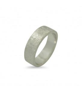 Verdandi Ring Weissgold