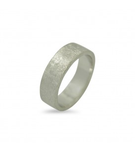 Verdandi Ring White Gold