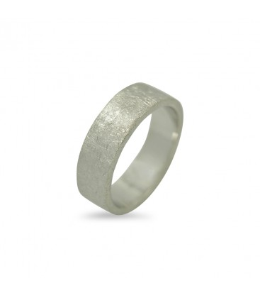 Ring Verdandi White Gold