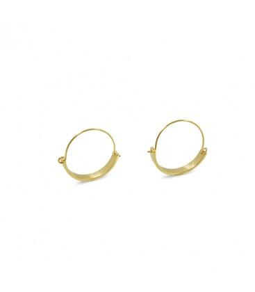 Earrings Alena Gold