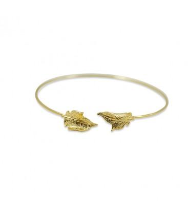 Bangle Golden Ivy