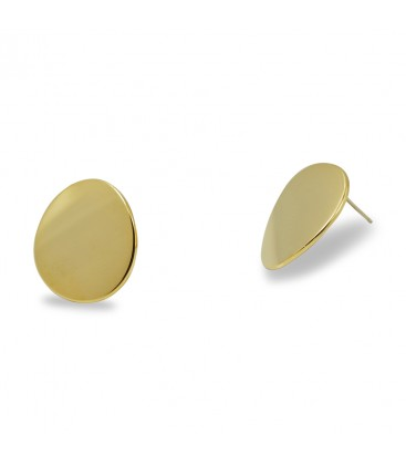Dora Earrings Gold