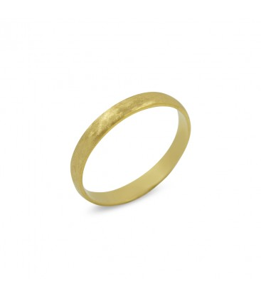 Ring Verdandi Yellow Gold