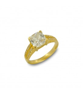 elizabeth-s-engagement-ring  gold ring almog  Ring