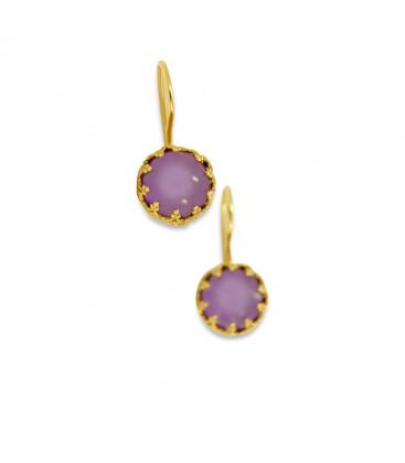 Opal Studs Earrings