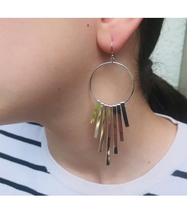 Lindy Earring