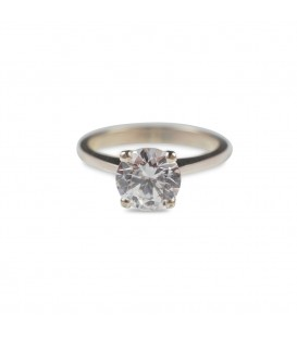 Glory Diamond Ring