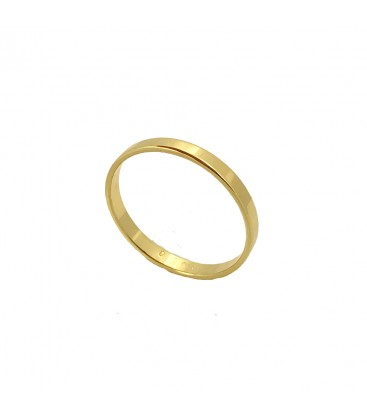 Desiree Ring Yellow Gold