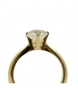 Jennifer Ring Gold