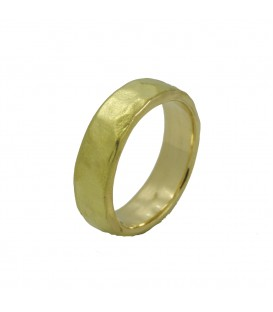 Maurice Ring Gold