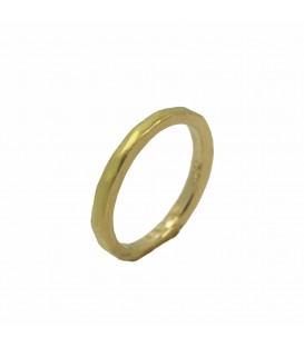 Nadia Gold Ring