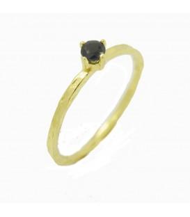 Sapphir Ring