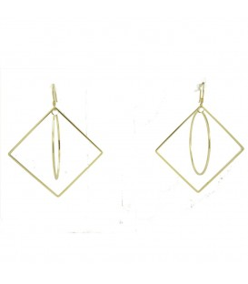 Manipura Earrings