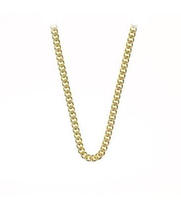 Gold Anchor Chain